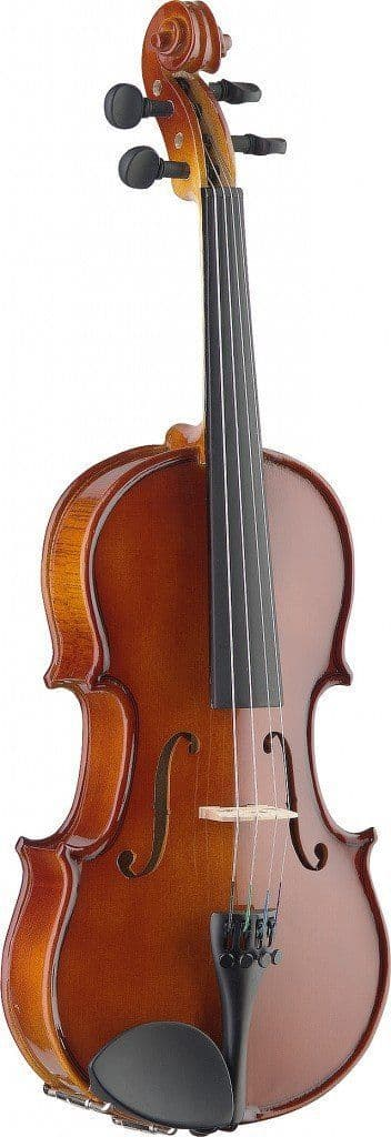 Stagg VN-1/2 Handcrafted Violin Outfit Half Size